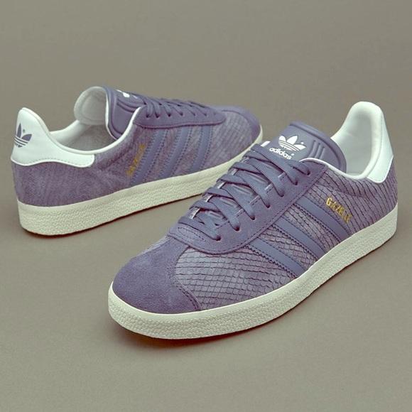 a96f484056 Adidas Originals GAZELLE women size US 10/UK 8 1/2 NWT